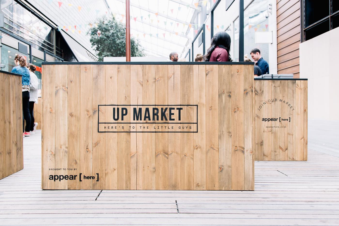 Up Market