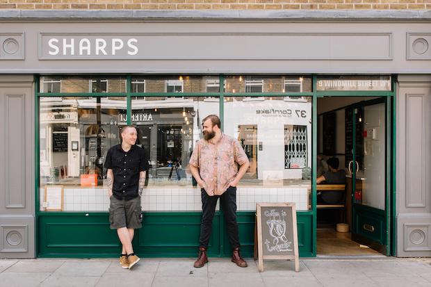SHARPPS Barbers